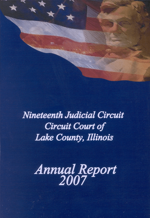 2007 Annual Report of the 19th Judicial Circuit